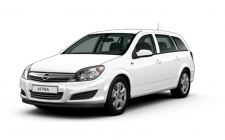 Rent a car Opel Astra STW