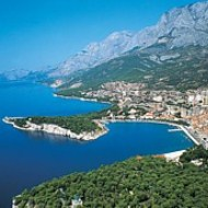 Makarska rent-a-car location